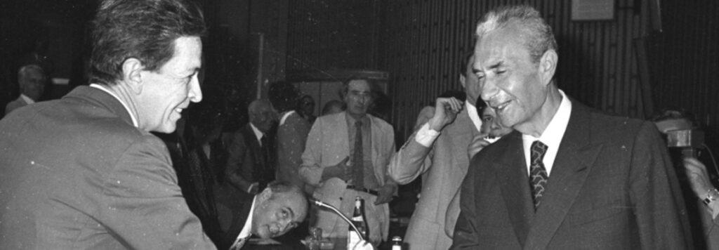 Italia anni Settanta: se si trattò di complotto, l'origine fu nelle nostre tare