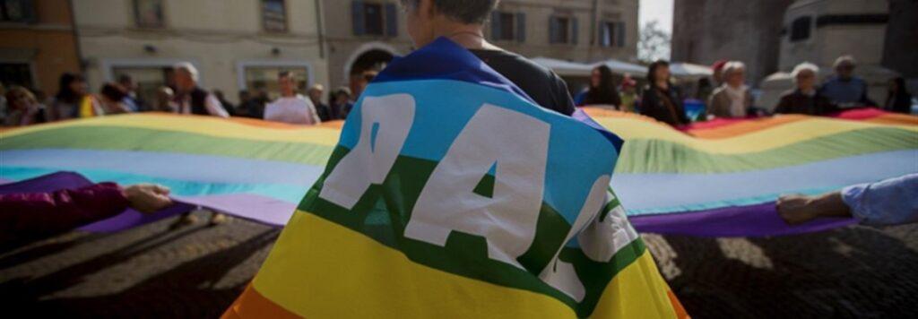 Spegniamo la guerra: il 25 gennaio in piazza