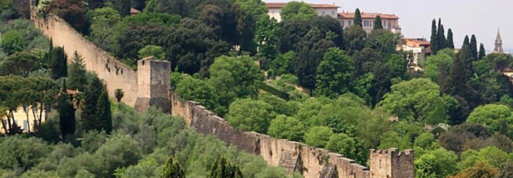 Scoprire la grande Italia lungo i confini delle città