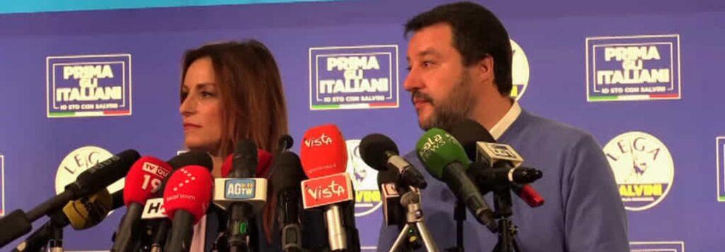 I nazipopulisti sconfitti alle elezioni dell'Emilia Romagna