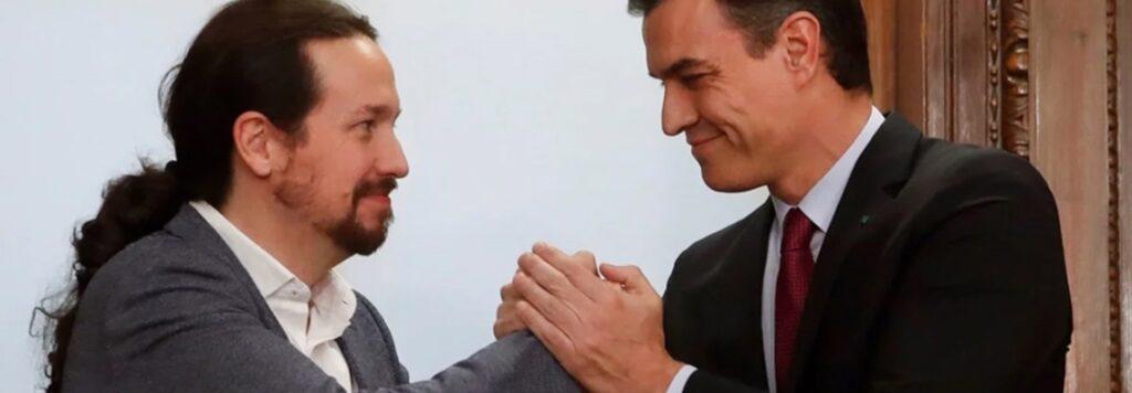 Spagna, dalla destra xenofoba alla Chiesa: ecco i nemici del governo Sánchez-Iglesias