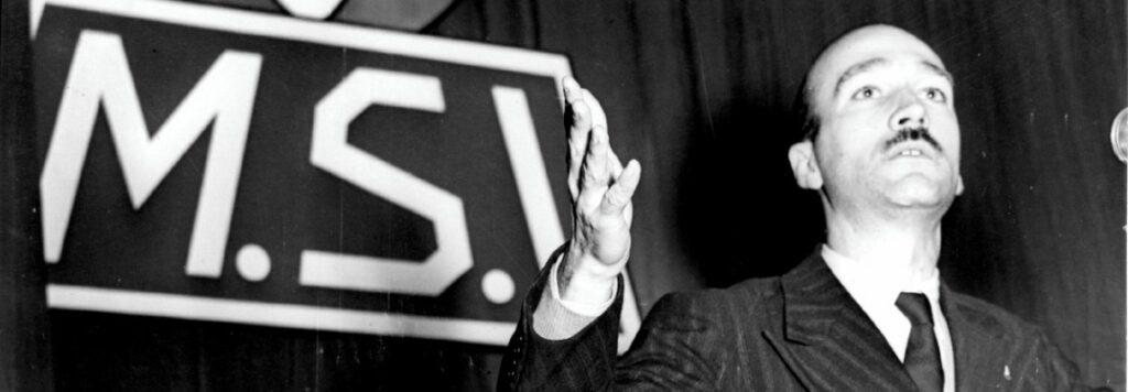 Da Simonino ad Almirante: la culla dell'antisemitismo