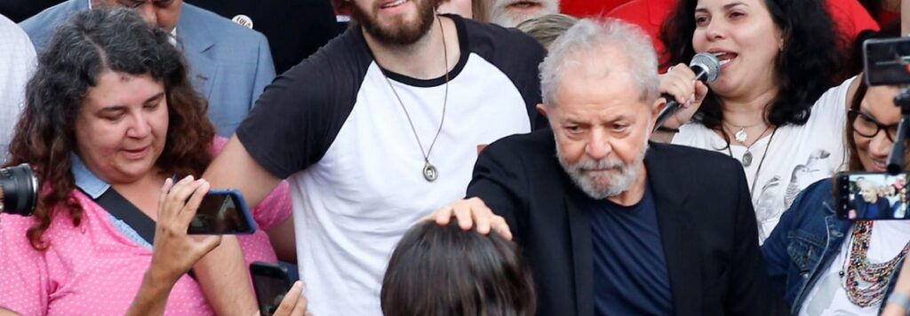 """Lula, l'""""inventore"""" dell'altro Brasile"""