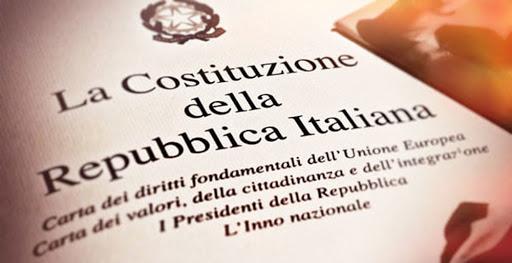 Cosa leggere ai tempi del CoVid-19: la Costituzione Italiana