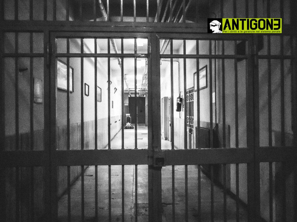 Appello del Coordinamento Nazionale delle Cliniche Legali Italiane in merito all'emergenza sanitaria COVID-19 negli istituti penitenziari