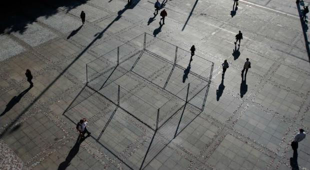 Per una rivendicazione sociale dello spazio pubblico, e politico