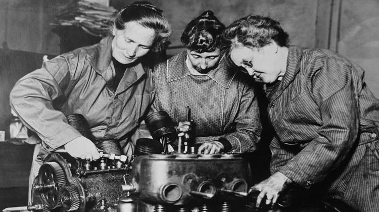 Quale lavoro femminile al tempo del Covid-19? Fase 2: ritorno al passato