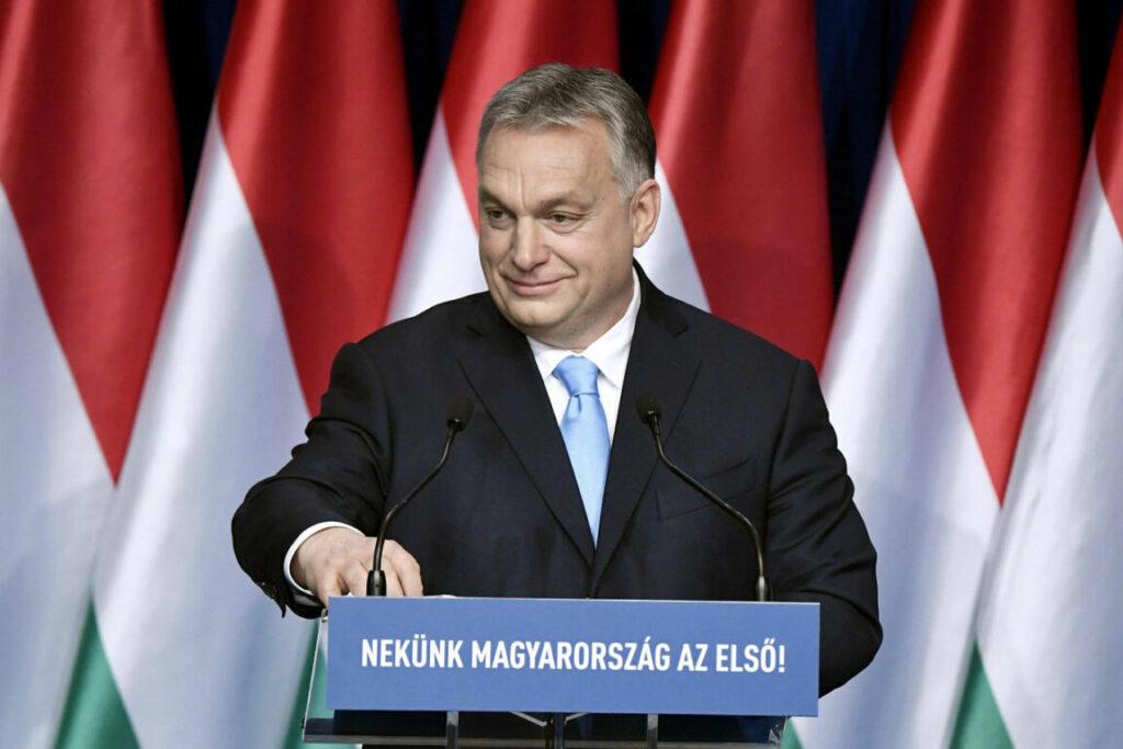 In Ungheria Orbán usa l'emergenza Coronavirus per affossare la democrazia