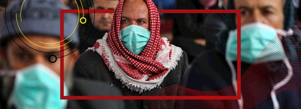 Cosa succederebbe a Gaza se arrivasse il Coronavirus?