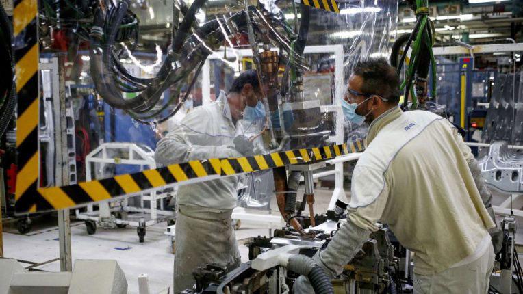«La sicurezza è garantita dalla paura degli operai»