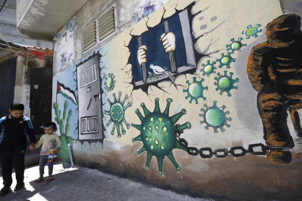"Coronavirus: i minori palestinesi languiscono in prigioni israeliane ""non adatte agli esseri umani"""
