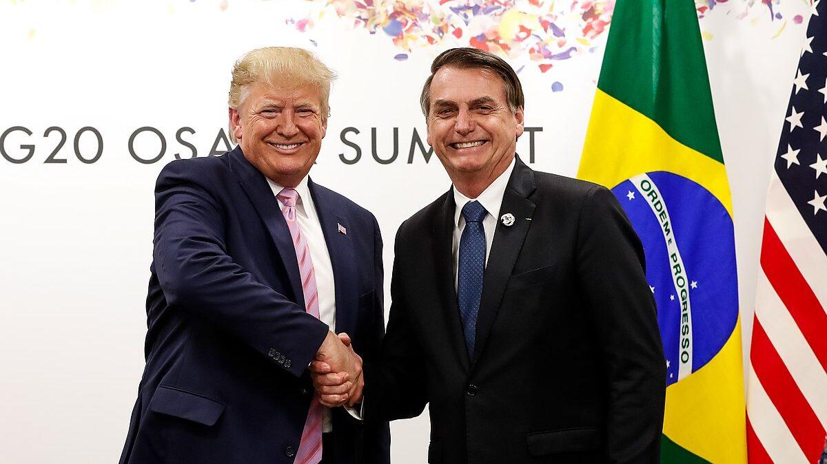 Il fascismo in Brasile/1. Diario alla vigilia di un possibile colpo di stato