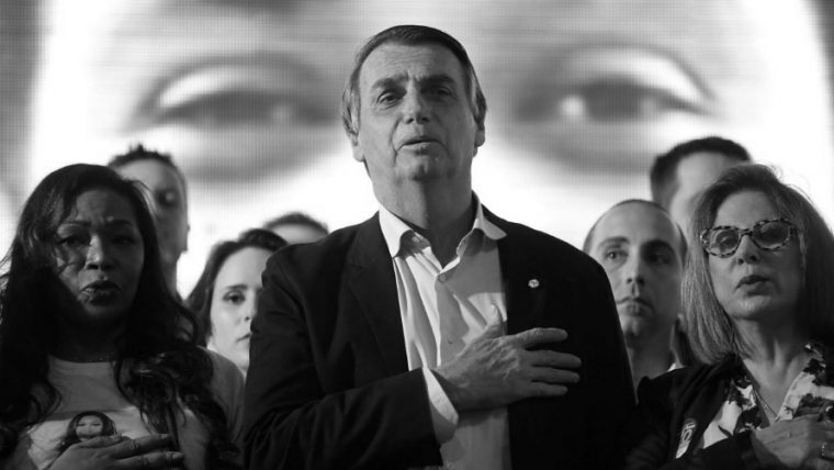Pandemia in Brasile. Bolsonaro sta spingendo il Paese nel baratro