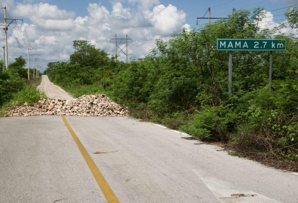 Comunità maya ai tempi del Covid-19
