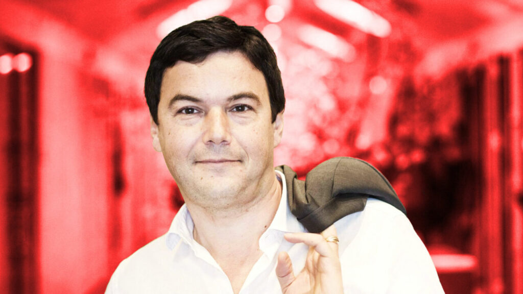 La lotta delle ideologie secondo Thomas Piketty