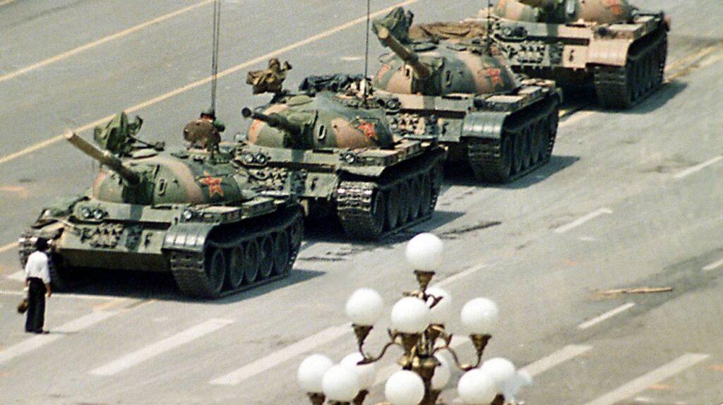 4 giugno: da Tienanmen a Hong Kong, prima che sia troppo tardi