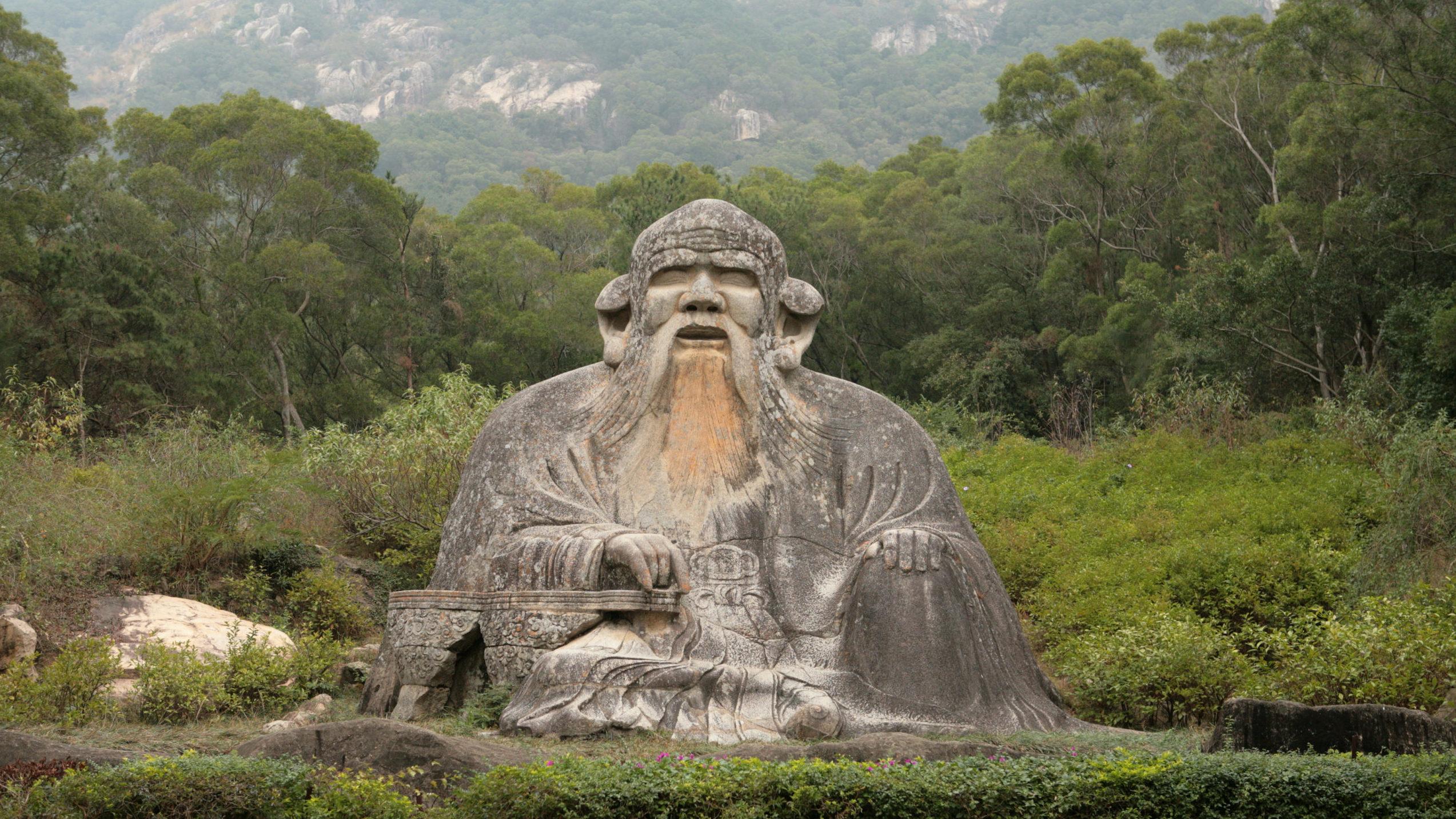 Laudato si' e Laozi. Ripensare clima, Terra, giustizia fra Cina e Occidente