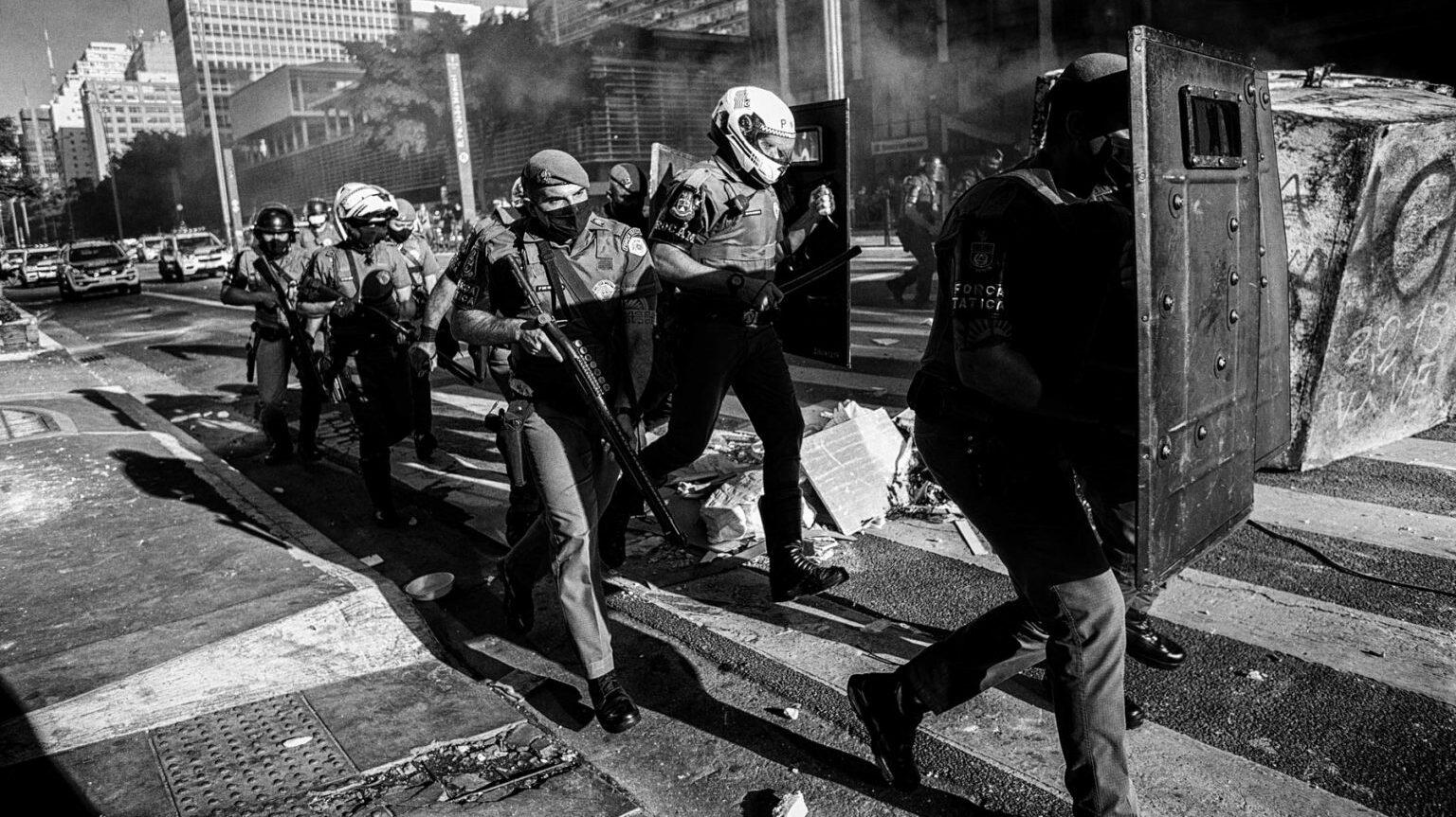 Il fascismo in Brasile/2. Diario alla vigilia di un possibile colpo di stato