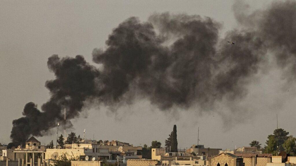 Perchè nessun telegiornale parla dei bombardamenti turchi nel sud del Kurdistan