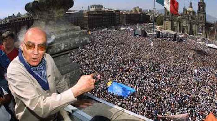 L'epidemia e la rivoluzione. A dieci anni dalla scomparsa di José Saramago (1922-2010)