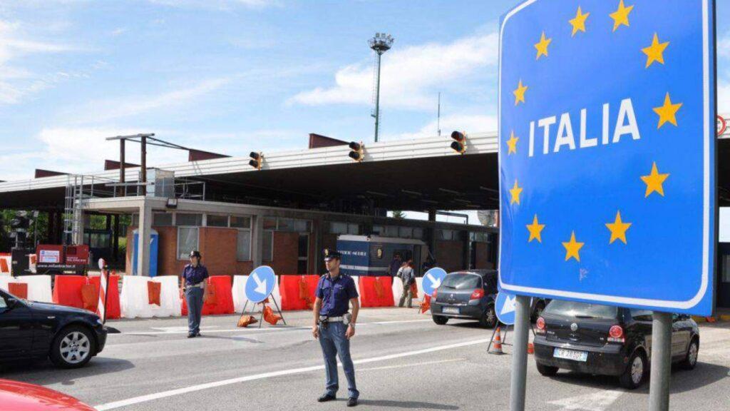 A Ventimiglia per i migranti le frontiere sono ancora chiuse