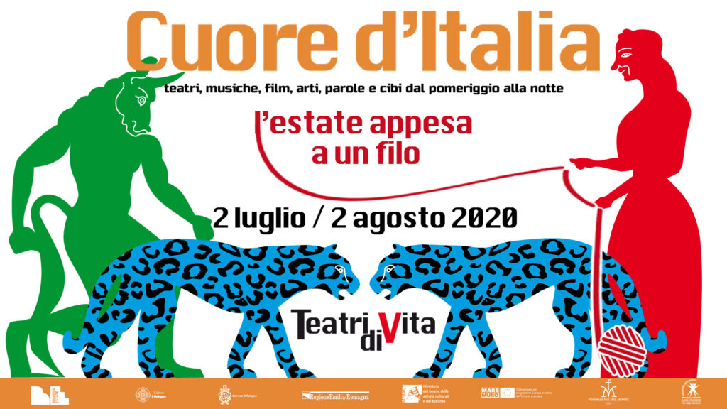 A tutta vita: al Parco dei Pini batte Cuore d'Italia