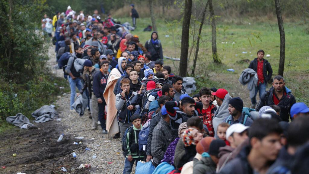 Migranti, la rotta dei diritti negati
