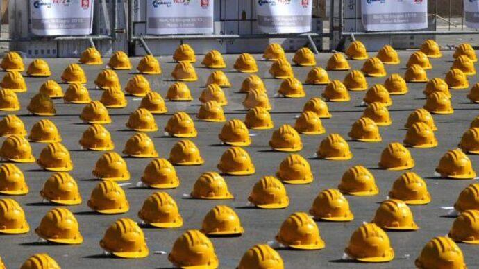 Lavoro: tre morti a Bologna