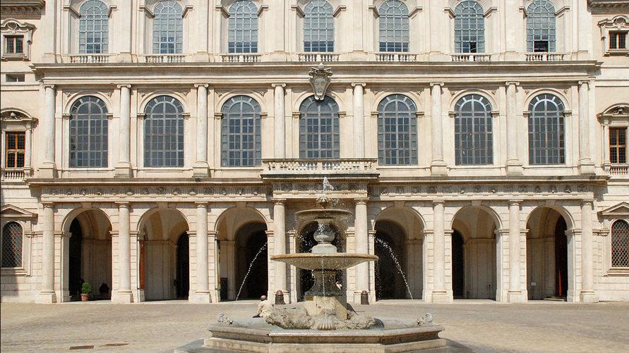 Riaprono i musei: propositi e letture dopo il lockdown (3) – Palazzo Barberini e Palazzo Corsini a Roma