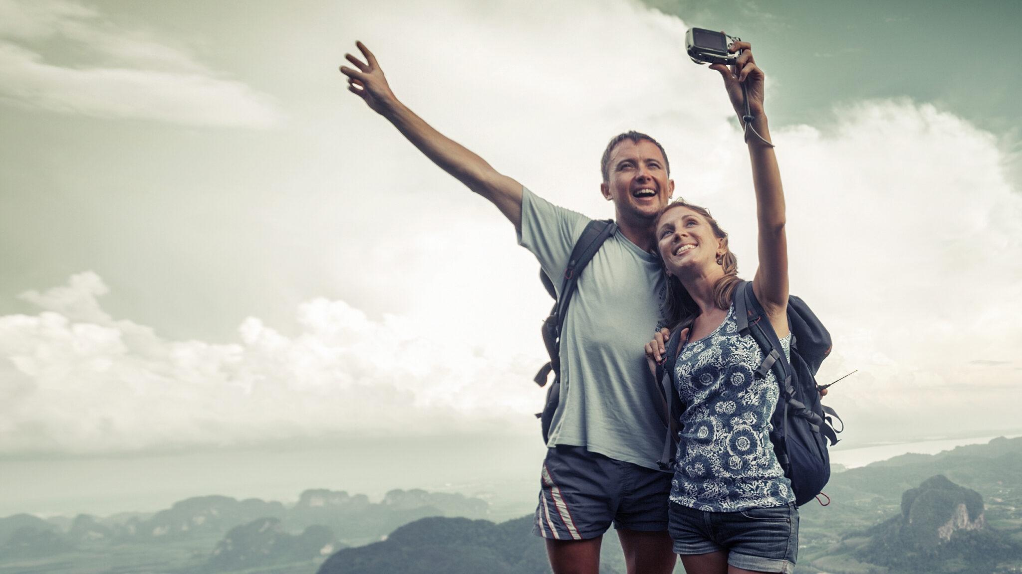 L'Alto Adige alle prese con milioni di turisti
