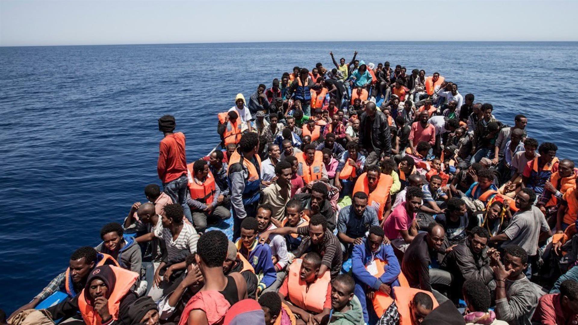 Il «Recovery fund» per salvare le vite dei migranti