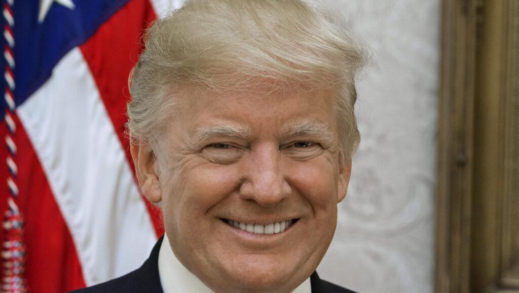 L'odio e l'«amore» di Trump