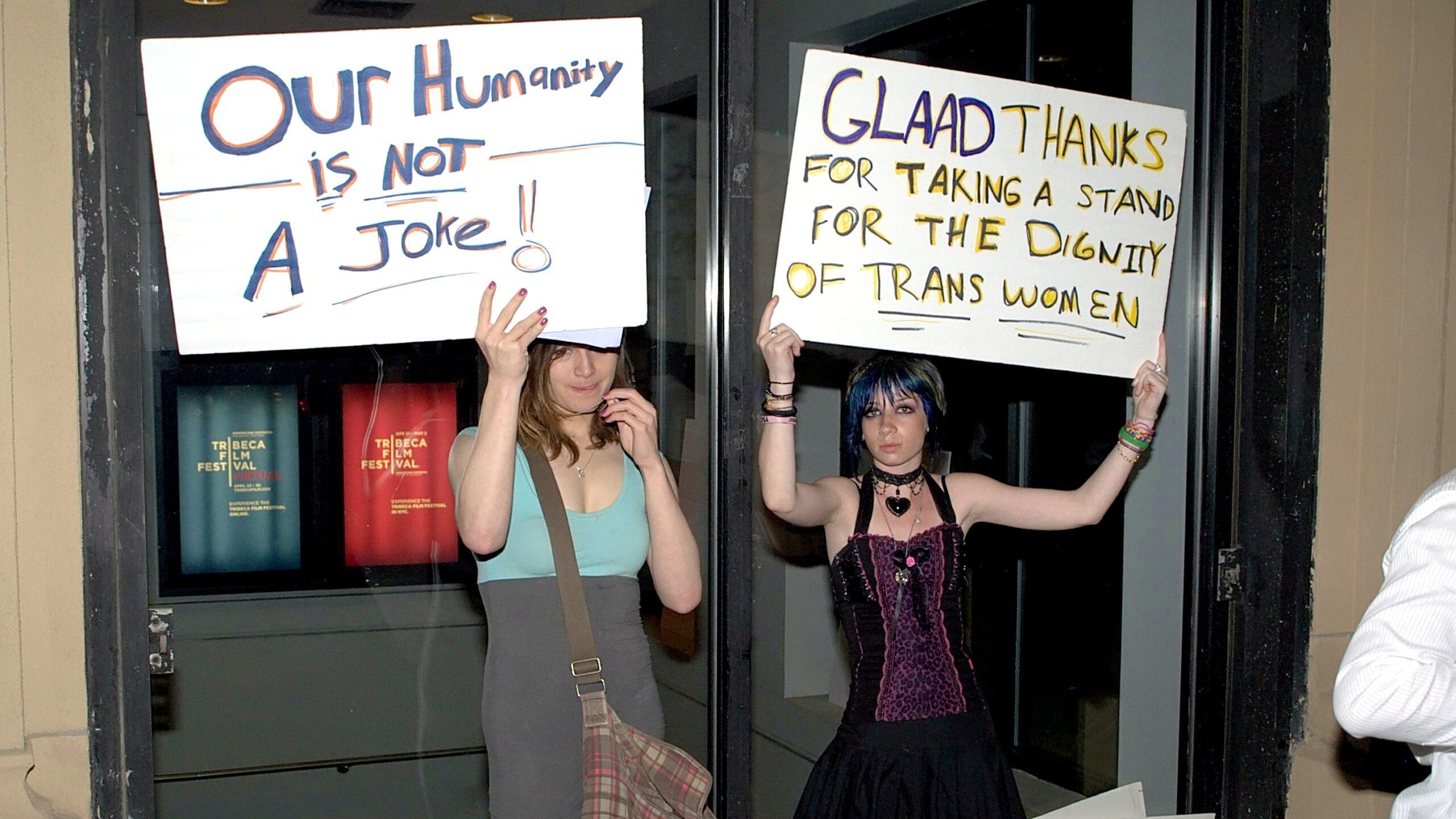 «Tomboy»: le narrazioni transfobiche dei media