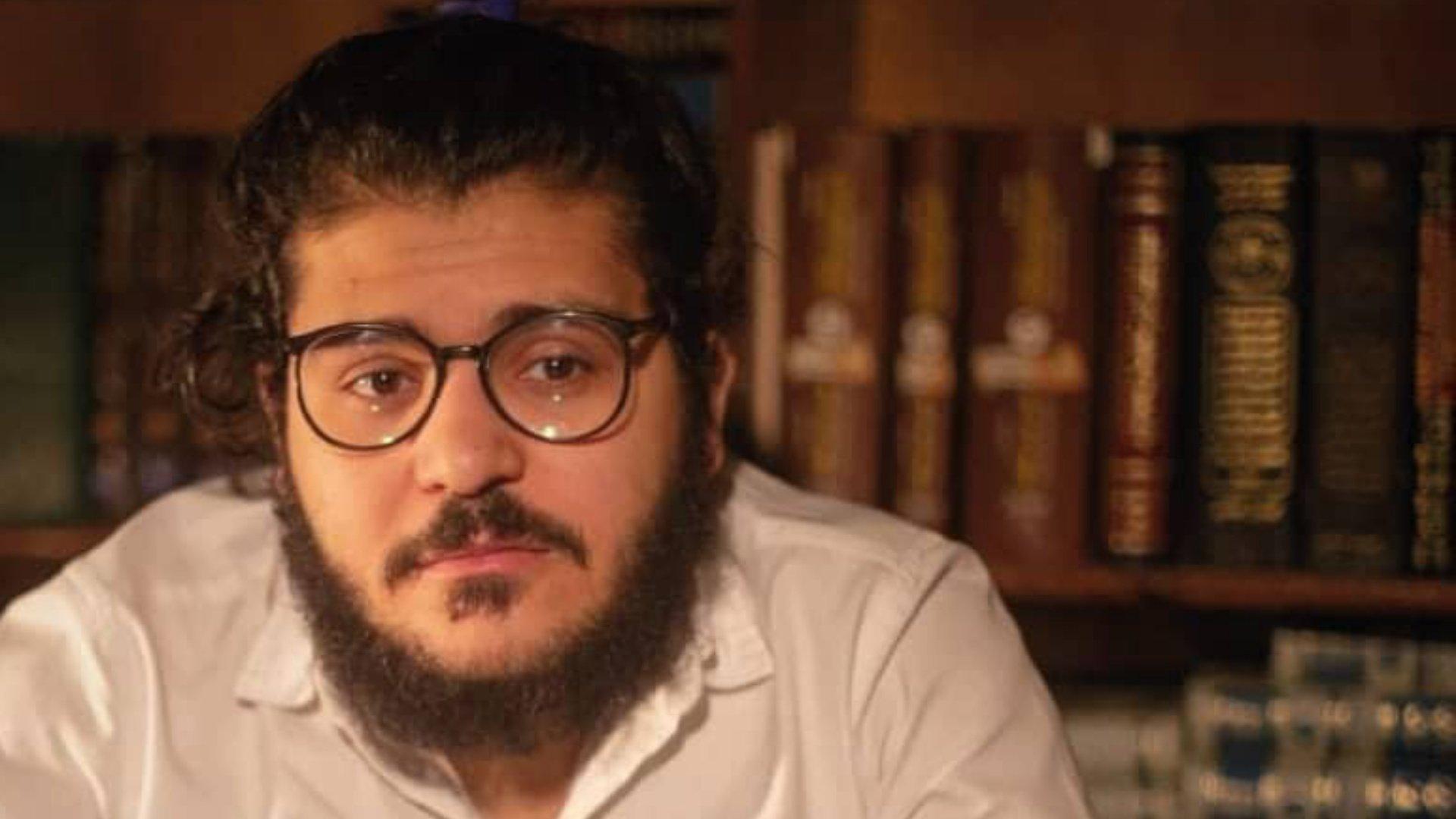 """Patrick Zaki: """"Spero di tornare all'Università di Bologna"""""""