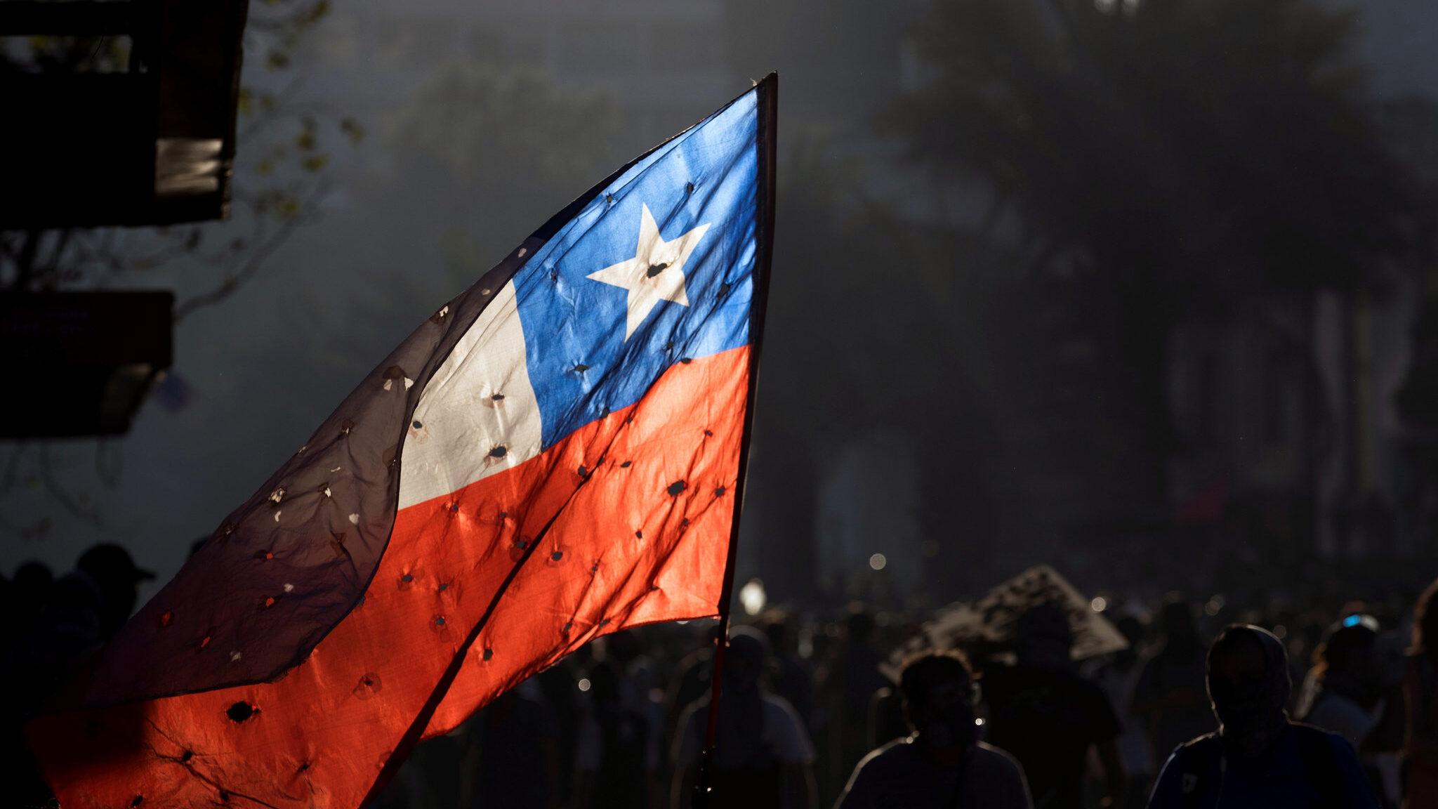 """#Apruebo. Se vince il Cile che """"approva"""" la democrazia"""