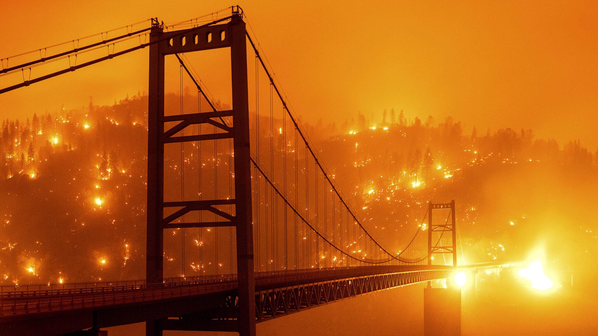 Non dobbiamo abituarci alle catastrofi
