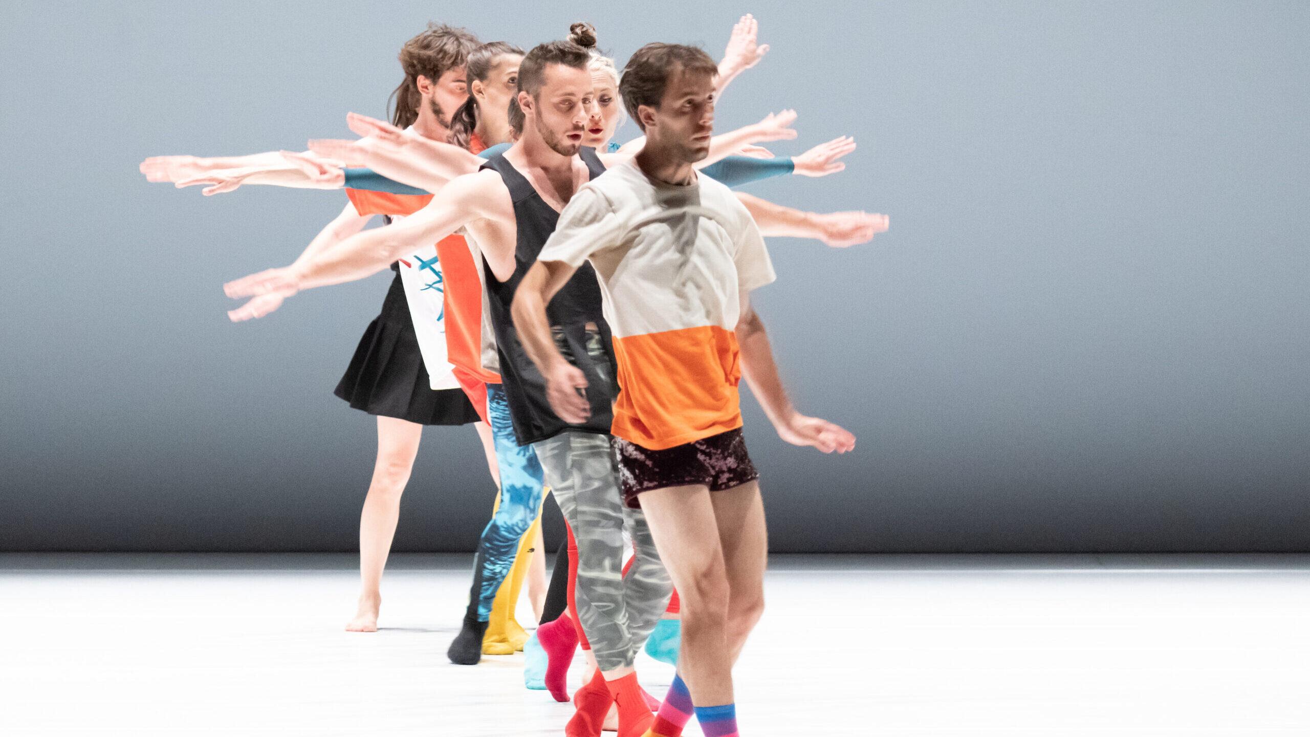 Dance, dance, dance: tra terrestre e digitale la nuova danza abita qui