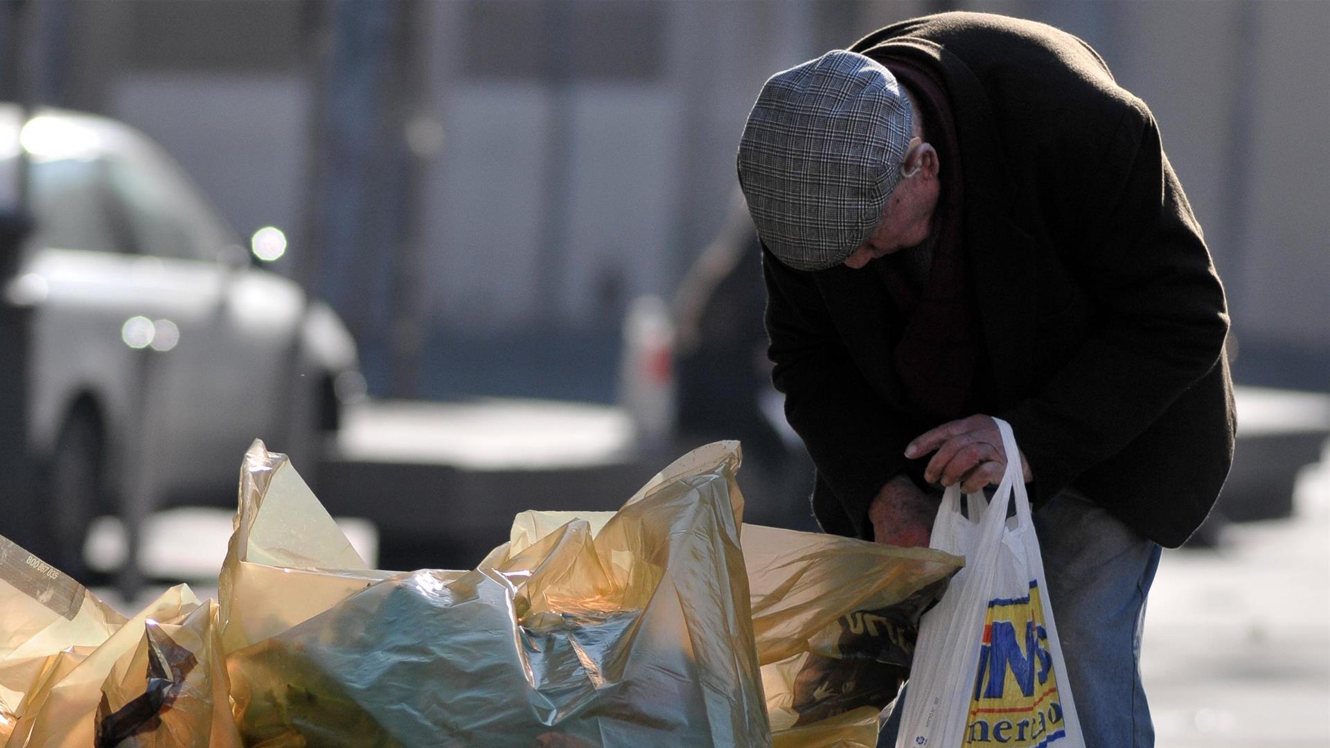 Pandemia sociale: i poveri «post Covid» sono 450 mila in più