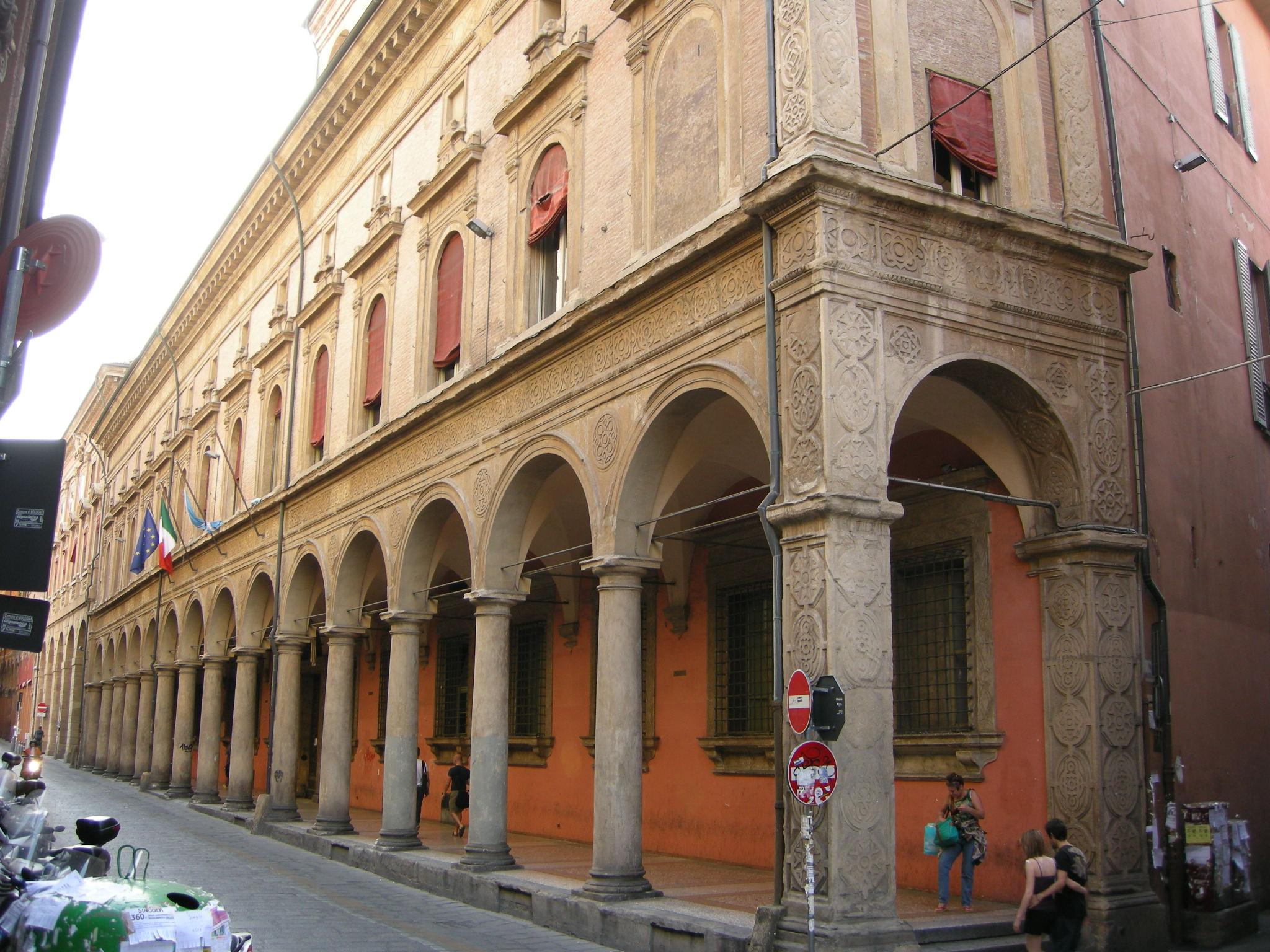 Quale impatto ha avuto il Coronavirus sull'Università di Bologna?