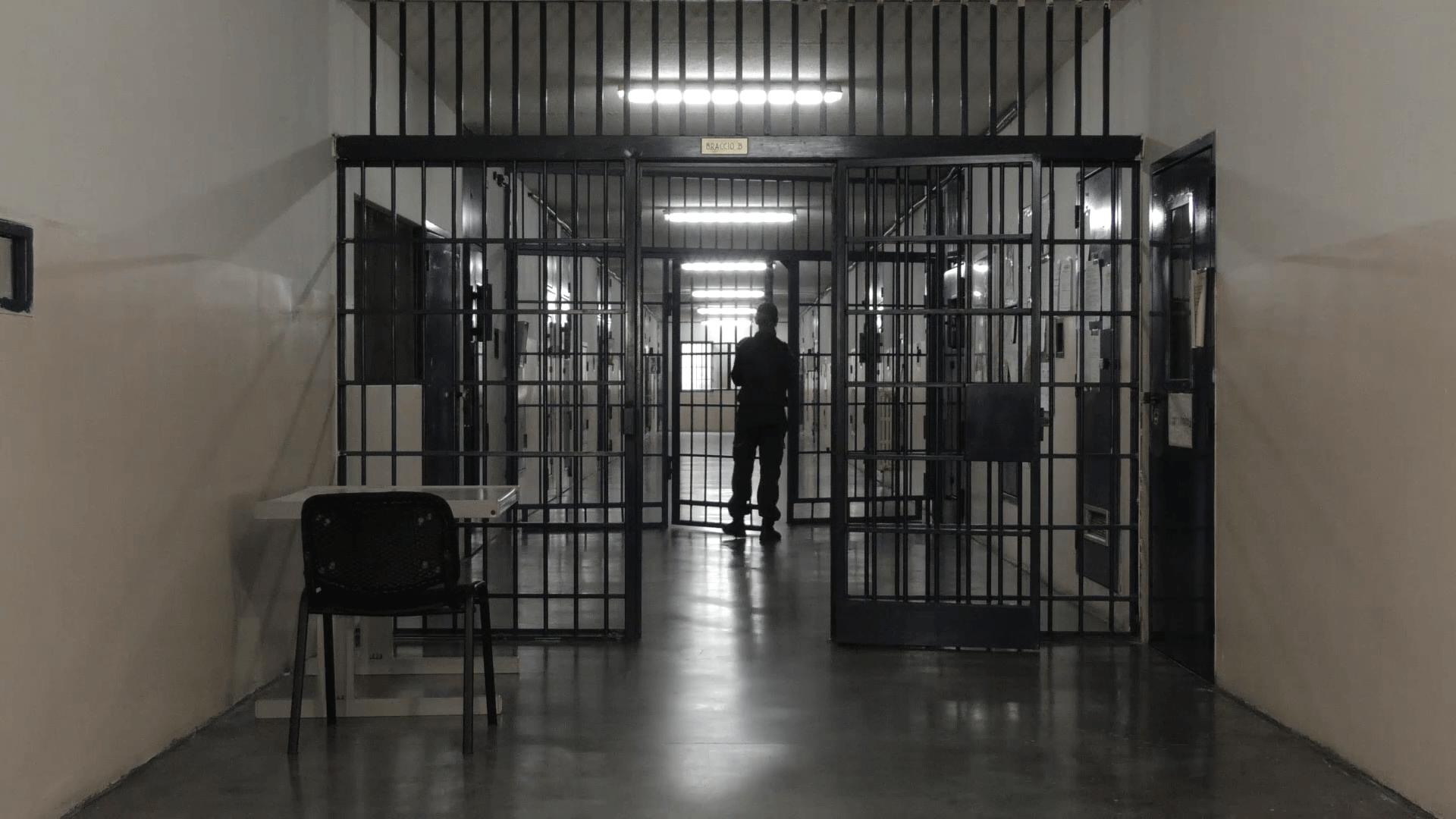 """Bologna, carcere della Dozza: """"Rischio concreto di diffusione Covid"""""""