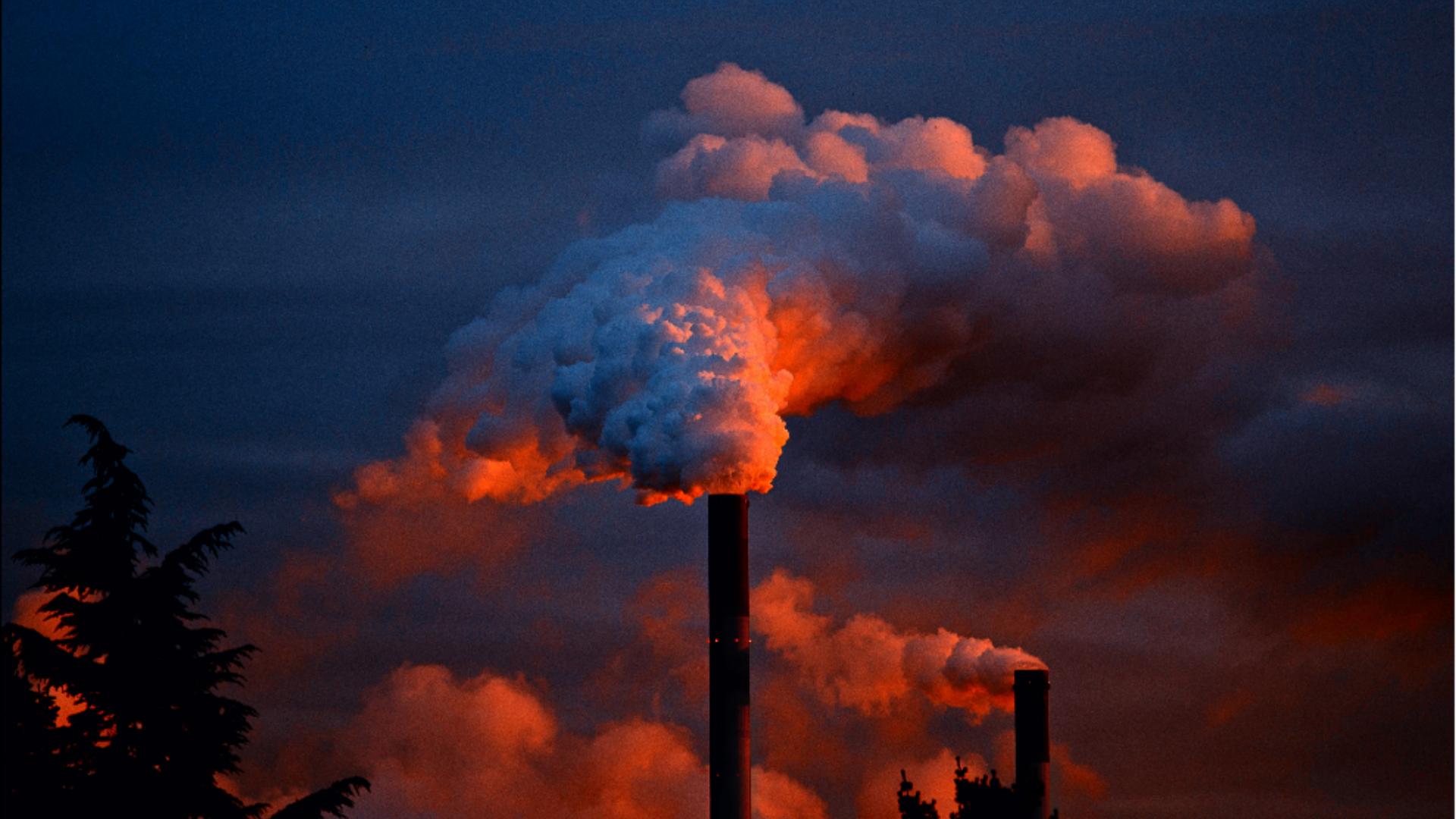 In Europa l'inquinamento atmosferico è ancora una minaccia per la salute