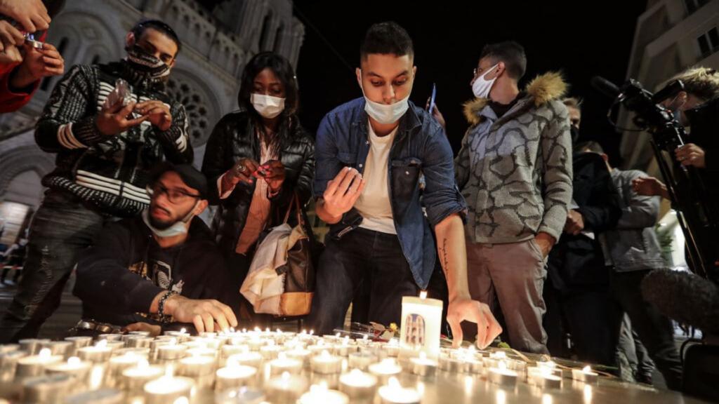 Come condannare il terrorismo senza parlare di scontro di civiltà