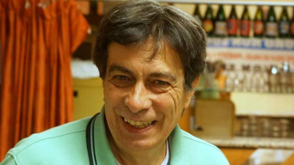 In ricordo di Maurizio Pulici