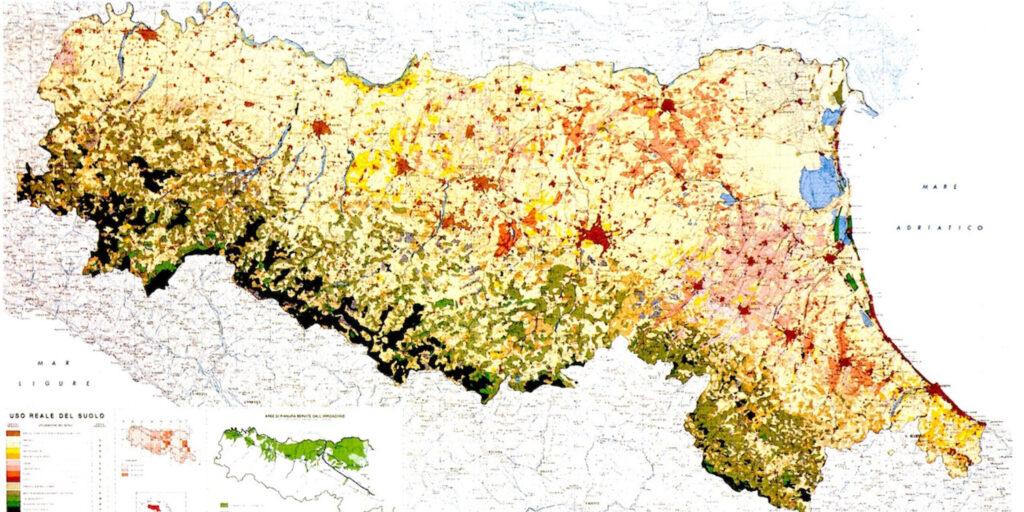 L'Emilia-Romagna rigenera la variante degli abusi edilizi