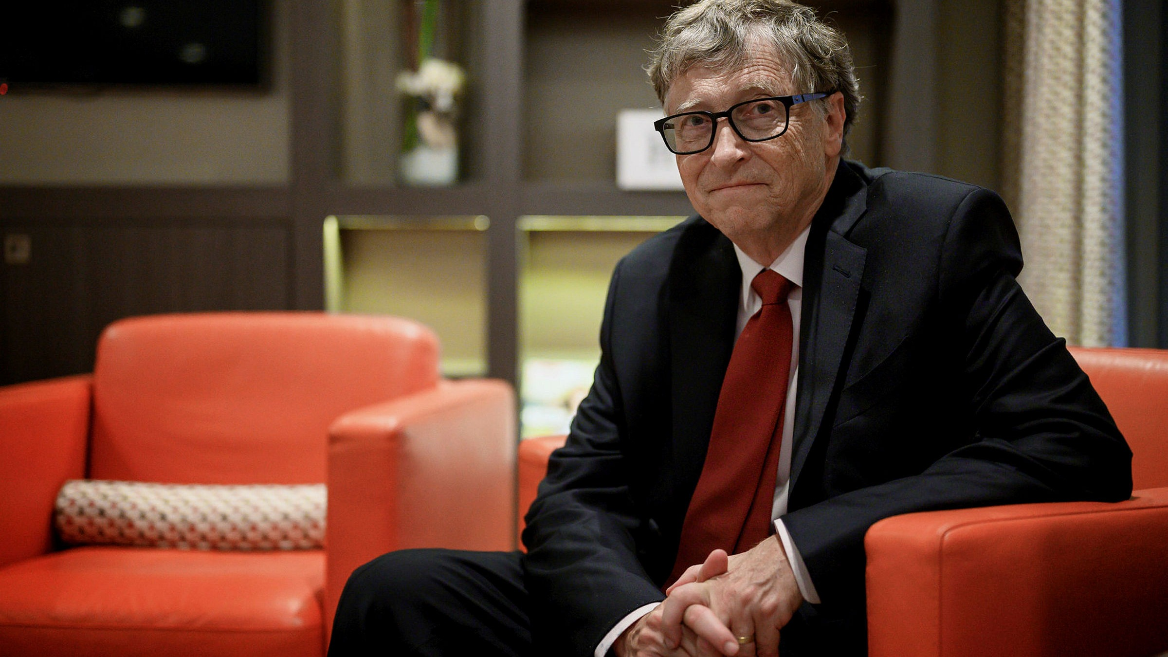 Bill Gates, lo zar della sanità mondiale