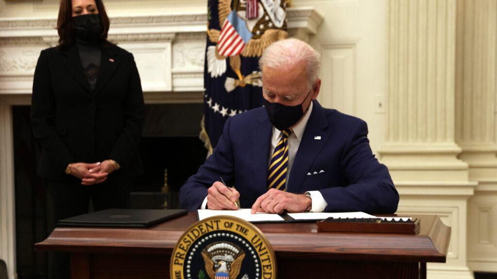 Caro Biden, quando finirà la guerra infinita?
