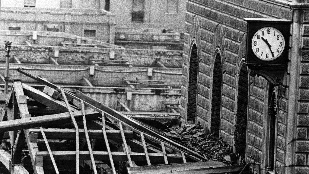 """""""Quella di Bologna fu una strage di Stato. Nar compromessi coi servizi segreti. I depistaggi sono stati la regola da piazza Fontana a Ustica"""""""