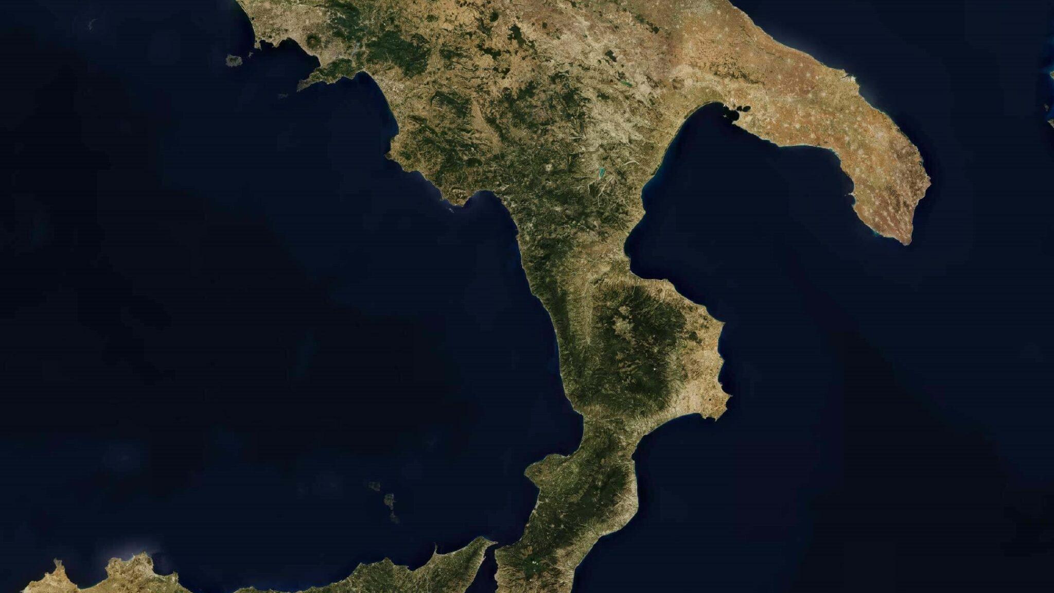 La coesione con il sud può essere la più grande riforma economica