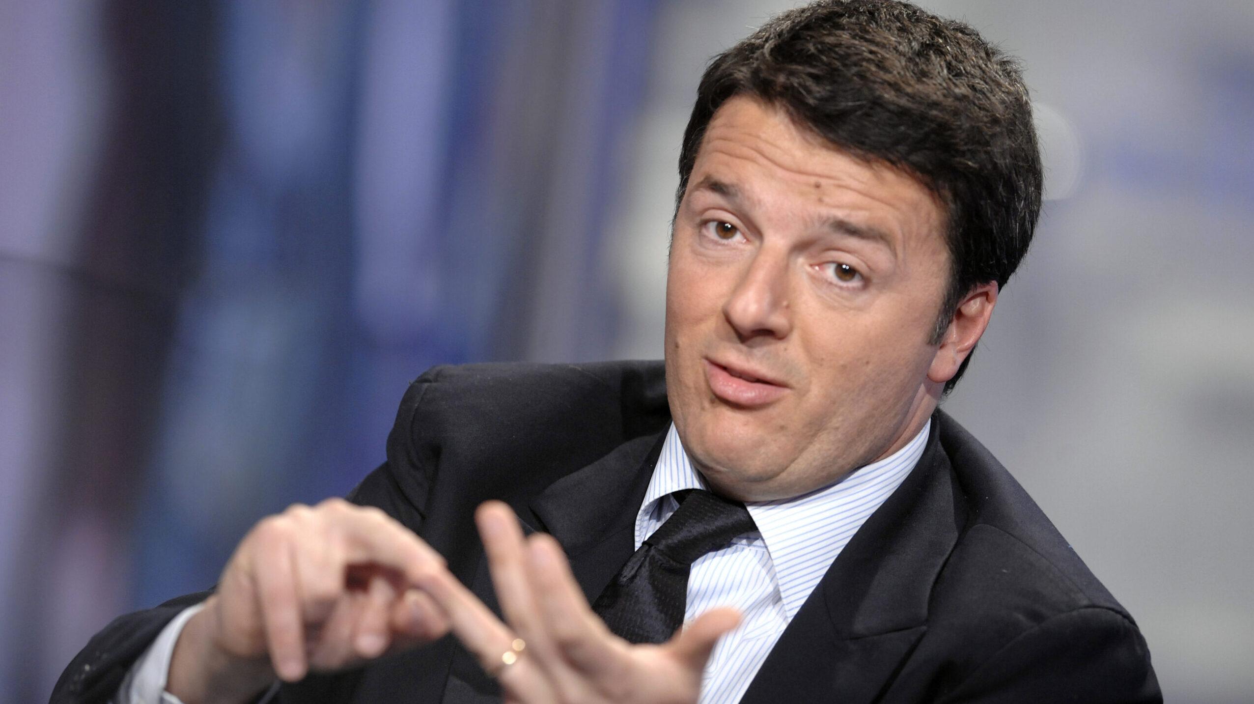 Caso Khashoggi, Renzi non scarica bin Salman