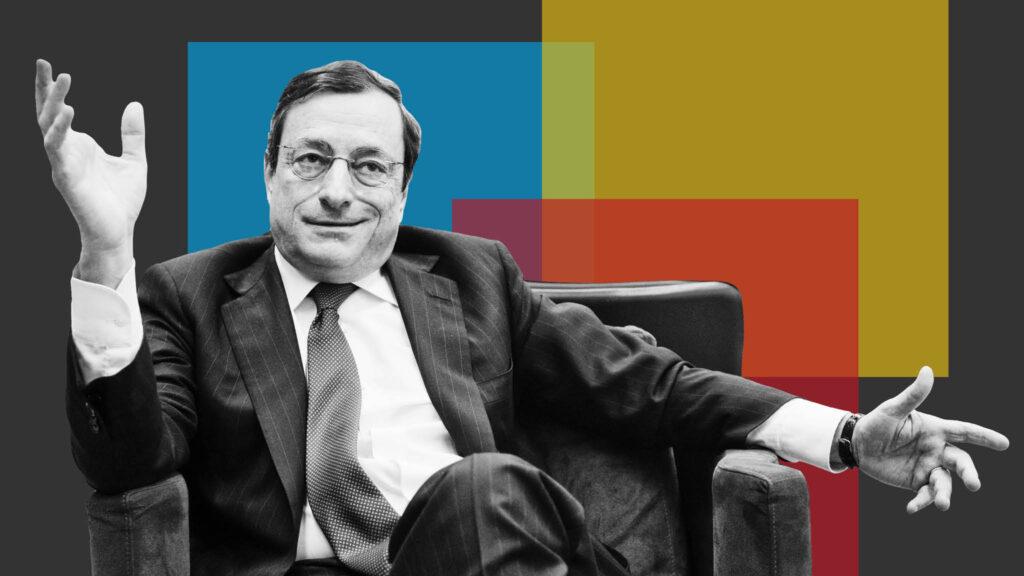 La corte dell'eurocrate dai guanti di velluto